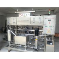 Cheap Commercial Ro System Pure Drinking Water Filter Plant Stainless Steel 304 wholesale