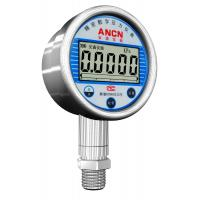 Cheap 10000 Data Storage Capacity Display Pressure Gauge With USB Communication High Accuracy wholesale