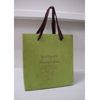 Cheap Eco-friendly kraftpaper bag with all material can be recycled & reused wholesale