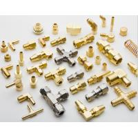 China High Precision 0.01mm CNC Machined Components Construction Engineering on sale