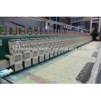 Cheap Multi heads lace embroidery machine - HFIII-640 wholesale