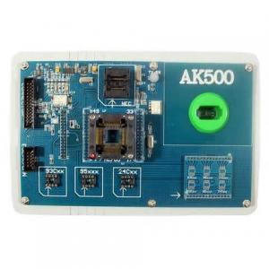 Cheap Ak500 Pro Key Programmer Bmw Diagnostic Tools Engine Analyzer wholesale