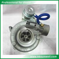 Cheap Original/Aftermarket  High quality TB28  diesel engine parts Turbocharger 711380-5010  for Jiefang with Weichai4110 wholesale