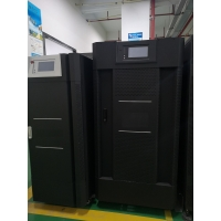 Cheap 20KVA Dounble Conversion DSP IGBT Low Frequency Online UPS wholesale