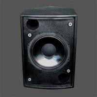 C-10 Professional Coaxial Loudspeaker System