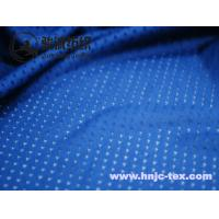 Cheap 100% polyester mesh fabric butterfly pattern for lining fabric wholesale