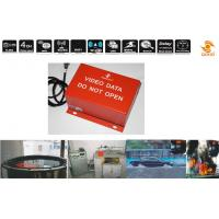 Cheap Fireproof Waterproof Car Black Box Recorder Connect with HDD Mobile DVR wholesale