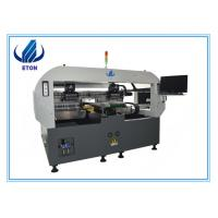 Cheap SMT Fastest Pick And Place Machine Long Strip Light LED Chip Mounting Equipment wholesale