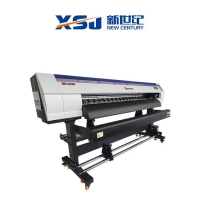China SKYCOLOR Inkjet Printers Advertising Printing Machine For Sale on sale