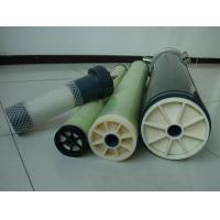 Cheap Liquid Water Filter Membrane , Reverse Osmosis Replacement Filters Low Cost wholesale