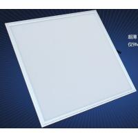 Cheap 48W 600mm x 600mm LED Flat Panel Lights 4200 Lumens Aluminum Frame wholesale