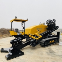 Cheap Urban Construction 73mm 3m Horizontal Directional Drilling Rig wholesale