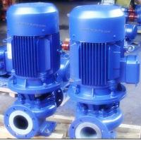 Buy cheap GBF Vertical fluorine plastic lined centrifugal pump corrosion resistant pump from wholesalers