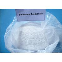 Cheap High Pure Pharma Grade Steroids Boldenone Propionate C22H30O3 EP Standard wholesale