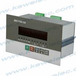 Cheap hot sale weighing indicator,XK3190-C8+ Analog Weighing Indicator  price wholesale