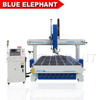 Cheap China Automatic 3d Wood Carving Cnc Router 4 Axis CNC Router Machine 1836 wholesale
