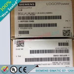 Cheap SIEMENS SITOP 6EP13362BA10/6EP1336-2BA10 wholesale