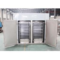 Cheap Agricultural Industrial Tray Dryer SUS 316L Coconut Dryer Machine Low Maintenance wholesale