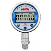 Cheap IP65 Inline Digital Pressure Controller Gauge 10-30VDC Power Supply High Precision Pressure Gauge wholesale