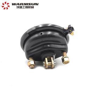 Cheap 60110482 Truck Crane Brake System Air Diaphragm Brake Chamber For SANY Machinery wholesale