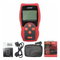 Cheap CHECK ENGINE Light S610 Full Funtion OBD2 Scanner for Auto Diagnostic Code wholesale