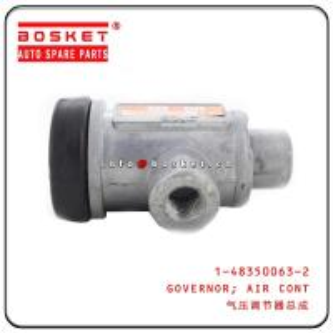 Cheap 1-48350063-2 1483500632 Air Control Governor For  Isuzu 10PE1 CXZ81 CYZ CVZ wholesale