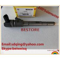 BOSCH genuine and New CR Injector 0445110274 ,0445110275, fuel injector 33800-4A500