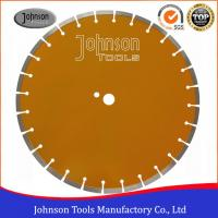Cheap Fast Cutting General Purpose Saw Blades For Cutting Construction Materials 400mm wholesale