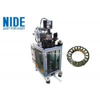 Cheap Auto stator slot paper folder and inserter machine for brushless electric motor winding machine wholesale