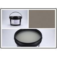 High Gloss Water Based Varnish , Non Toxic Varnish No Smell For Roller Coater