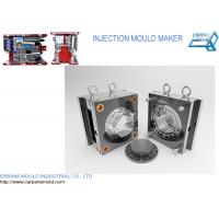 Buy cheap Standard Size Injection Mold For Comsumer Good , Plastic Molding Kit from wholesalers