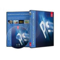 Cheap Windows Adobe Graphic Design Software Photoshop Extended CS5 Five Language wholesale