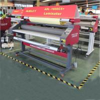 China Used laminating machine fabric pvc coating laminating machine with good quality on sale