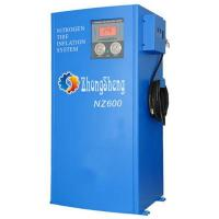 Cheap Tire Nitrogen Inflator Machine (NZ600) wholesale