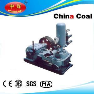 Cheap High efficient mud pump BW200,Double-cylinder slurry pump wholesale