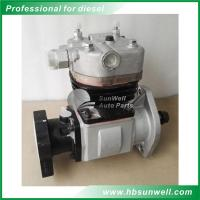 Cheap Cummins ISLe Double-Cylinder Air Compressor 5254292 for Dongfeng Truck wholesale