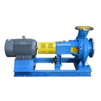 Buy cheap China product Paper industry Pulp Pump for Paper Making Mmachinery from wholesalers