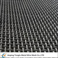Cheap Plain Crimped Wire Mesh|Square or Rectangular Hole ifor industries wholesale