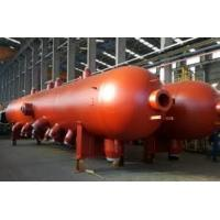 Cheap Power plant boiler spare part mud drum ORL Power ISO9001 certification manufacturer wholesale