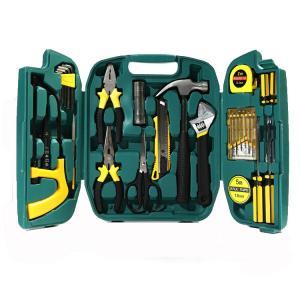 Cheap 27PCS Emergency Tool Kit Tool Set wholesale