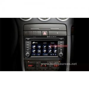 Cheap AUDI car dvd player system wholesale