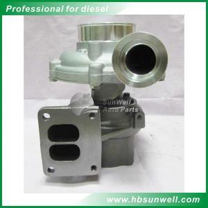 Cheap Original/Aftermarket  High quality  K27 diesel engine parts Turbocharger  53279887140 for Benz truck wholesale