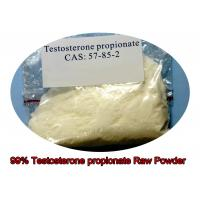 Cheap 99% Anabolic Pure Testosterone Steroid Powder Testosterone Propionate For Muscle Building  wholesale