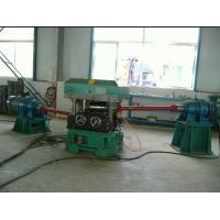 Cheap 240mm Roll Straightening Machine With 30 M / Min For Roll Forming Machine wholesale