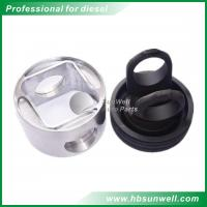 Cheap Original/Aftermarket  High quality Dongfeng Cummins 6L Diesel Engine Piston 4941395 3948612 wholesale
