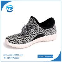 Cheap Fashion Sports Shoes For Women Lace-up Cloth Gym Shoes Nice Design Women Sneakers Made In China wholesale
