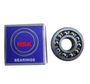 Cheap High Precision Original Japan Brand NSK self-aligning ball bearing 1210 50X90X20 mm wholesale