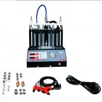 Cheap Super 110V/220V CT200 Fuel Injector Cleaner & Tester Better than LAUNCH CNC602A CNC-602A w wholesale