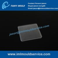 Cheap designing for takeaway container lids molding,exporter disposable food container lid mould wholesale