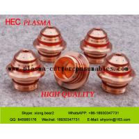 Buy cheap Plasma Nozzle 120934 , Hypertherm Plasma Cutting Machine Parts from wholesalers